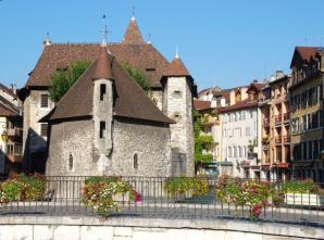 Palais Disle, Annecy