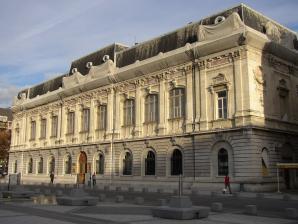 Musee Des Beaux-arts De Nantes, Nantes