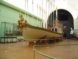 Musee National De La Marine Toulon, Toulon