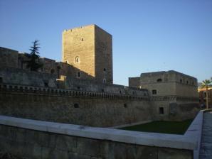 Castello Normanno-svevo, Bari