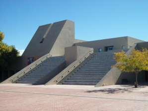 National Hispanic Cultural Center, Albuquerque
