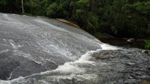 Cachoeira Toboga, Paraty