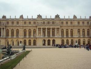 Chateau De Versailles, Versailles