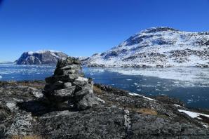 Qornok, Nuuk