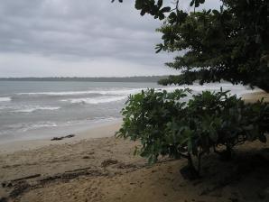 Playa Blanca, Cahuita