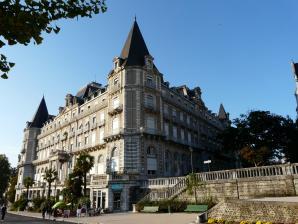 The Gassion Hotel, Pau