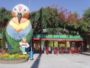 Gaziantep Zoo, Gaziantep