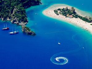 Oludeniz Blue Lagoon, Fethiye