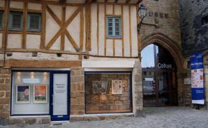 La Cohue Musee Des Beaux-arts, Vannes