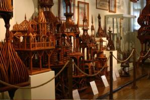 Musee Du Compagnonnage, Tours