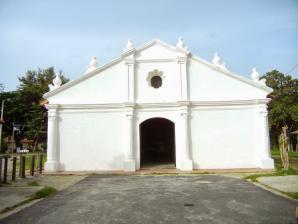 Church Of La Ermita La Agonia, Liberia