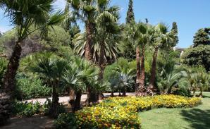 Parc St. Bernard, Hyeres