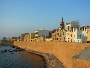 Sea Walls, Alghero