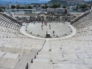 Bodrum Amphitheatre, Bodrum