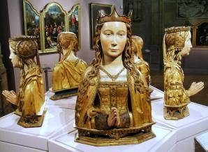 Museo Diocesano D'arte Sacra, Alghero
