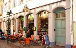 Moro Cafe Heidelberg, Heidelberg