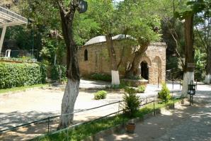 The Virgin Mary's House, Selcuk