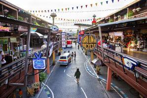 Plearn Wan Shopping Village, Hua Hin