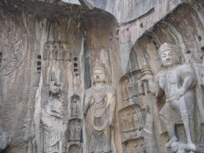 Longmen Grottoes, Luoyang