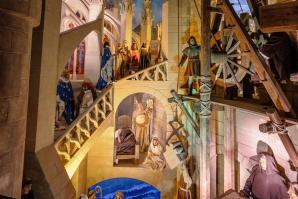 Museum Of History, Mont Saint- Michel