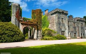 Armadale Castle, Armadale