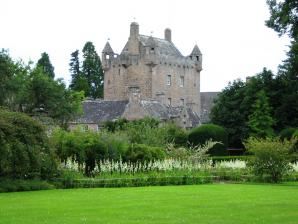 Cawdor Castle, Inverness