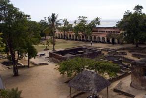 Fort Jesus Museum, Mombasa