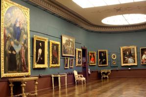 Museum Of Art And History, Saint-brieuc