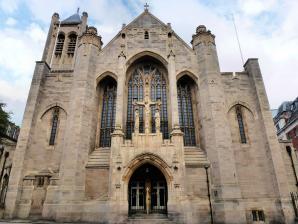 Leeds Cathedral, Leeds