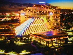 Jupiters Casino, Broadbeach