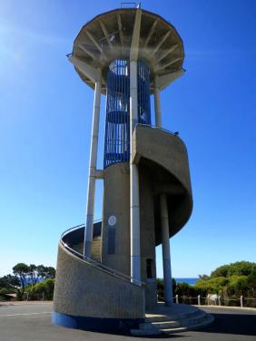 Marlston Hill Lookout Tower, Bunbury