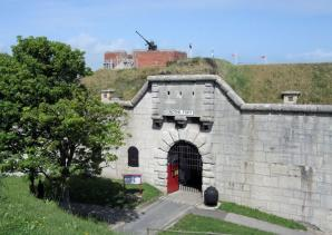 Nothe Fort , Weymouth