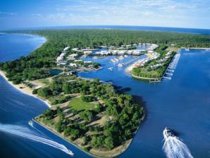 South Stradbroke Island Resort, South Stradbroke
