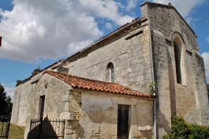 Eglise Paroissiale Saint- Pierre, Mont Saint- Michel