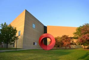 Indiana University Art Museum, Bloomington