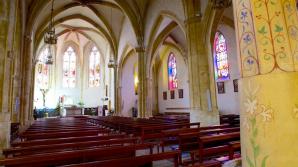 St. Martin's Church, Biarritz