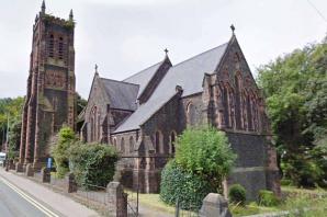 St Mary's Church, Bangor