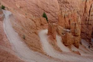 Navajo, Bryce Canyon National Park