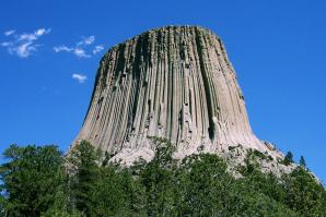 Devil's Tower National Monument, Devils Tower