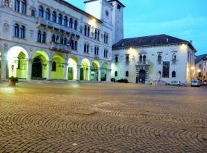 Palazzo Dei Rettori, Belluno