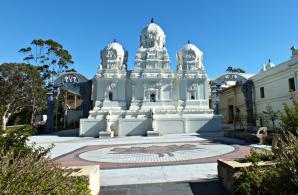Sri Venkateswara Temple, Wollongong