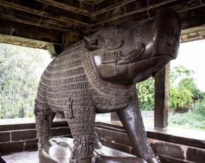 Varaha Temple, Khajuraho