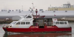 Hythe Ferry, Southampton