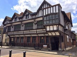 Tudor House And Garden, Southampton