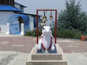 Haidakhan Babaji Temple, Ranikhet