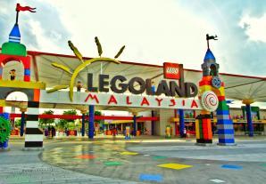 Legoland Malaysia, Johor Bahru