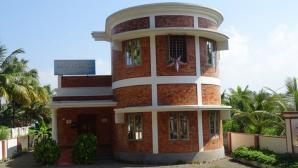 Bay Island Driftwood Museum, Kumarakom