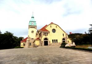 Protestant Church, Qingdao