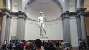 Accademia Gallery, Florence