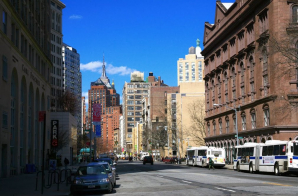 North 6th Street, New York City